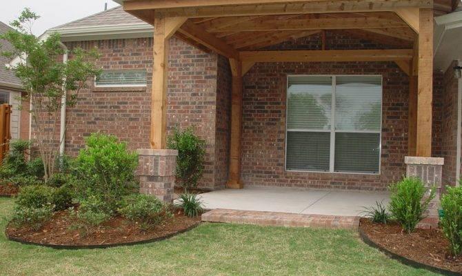 Outstanding Backyard Covered Patio Design Ideas