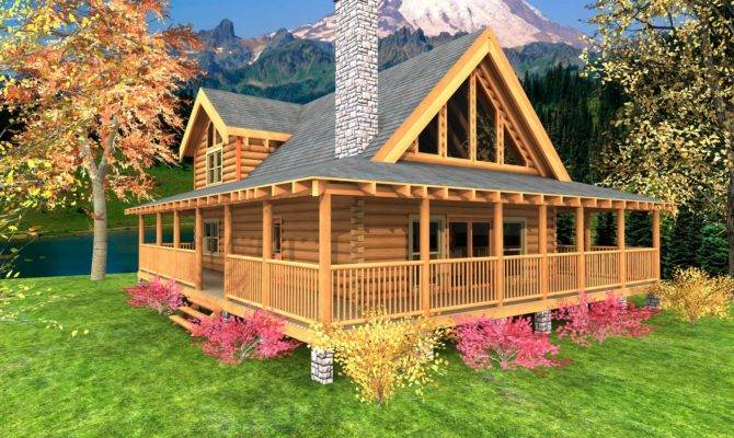 Outstanding Design Log Cabin Floor Plans Onarchitecturesite