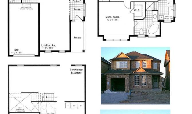 Outstanding Ideas House Plan