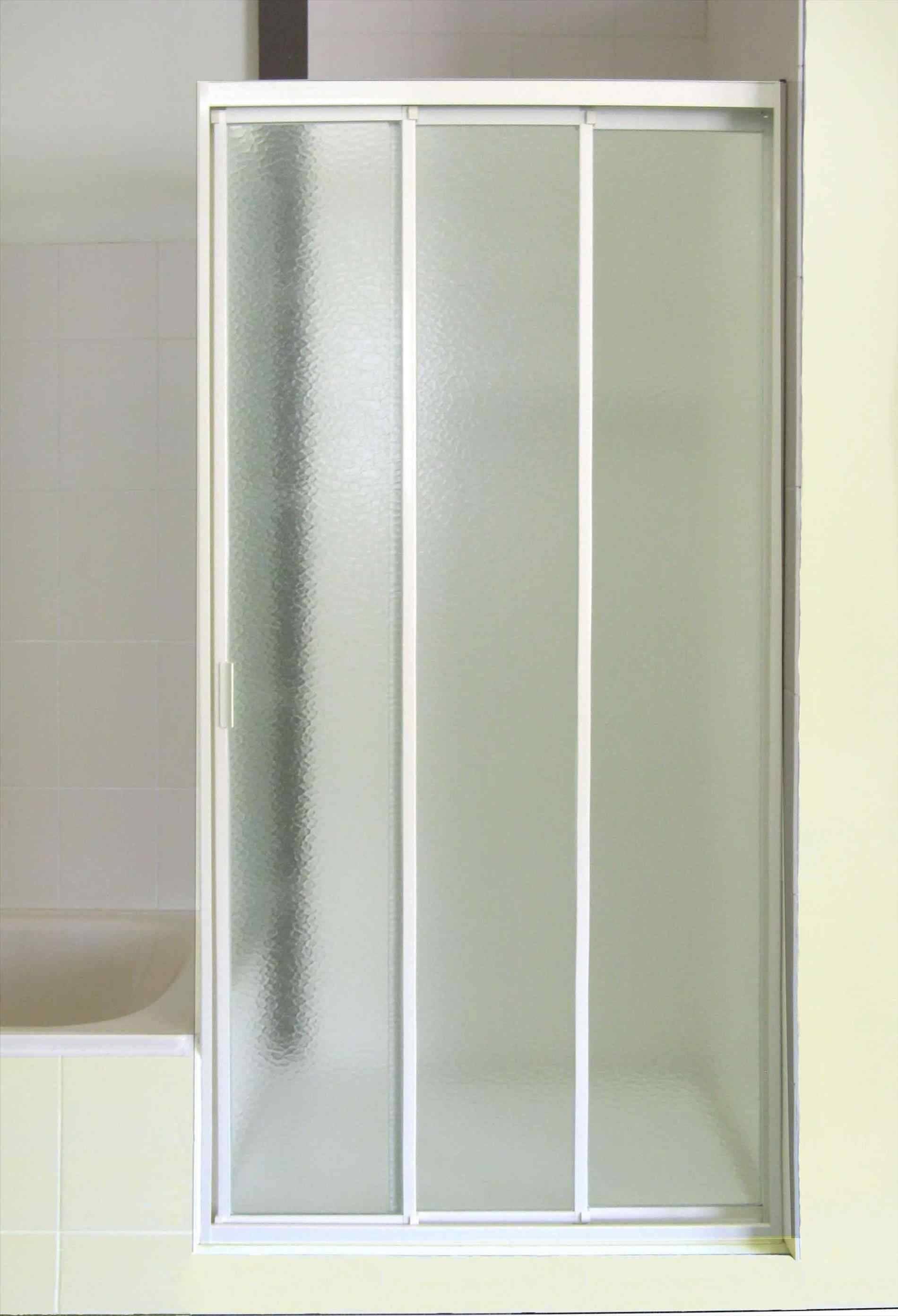 Over Bath Sliding Shower Screens Athelred