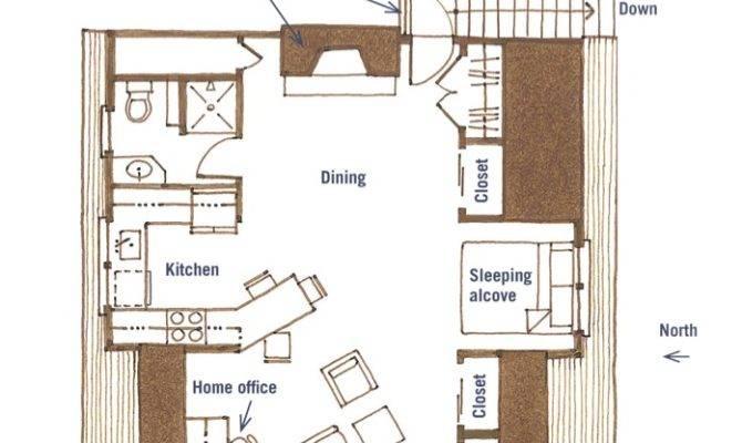 Over Garage Law Suite Wealth Storage