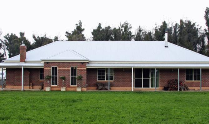 Paal Kit Homes Victoria Bushfire Enjoy New Home