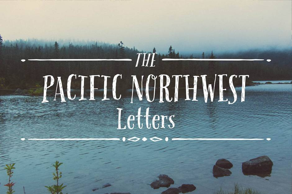 Pacific Northwest Design Cuts