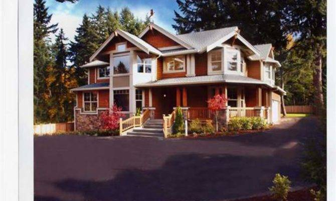 Pacific Northwest Style Adapts Architectural Designs