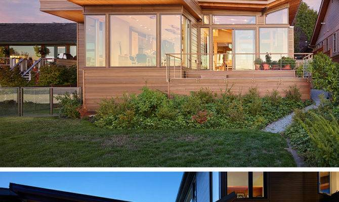 Pacific Northwest Style Homes Wiring Diagram
