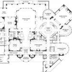 Palace Plans Castle Floor Plan Blueprints Hogwarts
