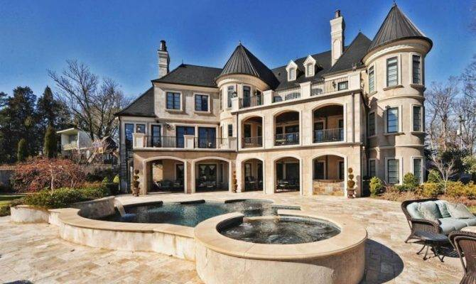 Palatial Residence North Carolina United States