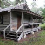Panoramio Florida Cracker House Fort