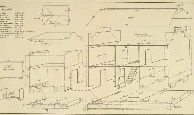 Paper Victorian Dollhouse Template Barbie Doll House Plans