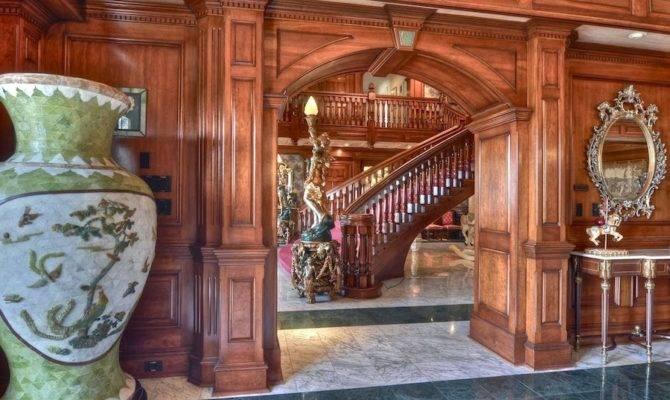 Paris Vieux Historique Appartment Chambre Victorian Miroir Interieeur