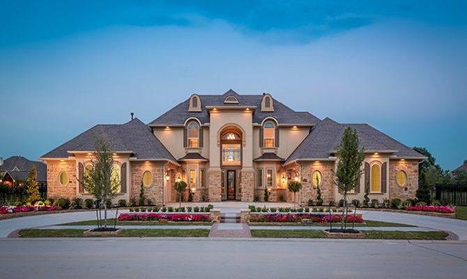 Partners Building Custom Home Builder Texas