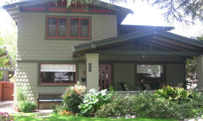 Pasadena Bungalow Heaven Home Tour Magical