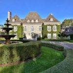 Passion Luxury French Teau Style Mansion Bridle Path