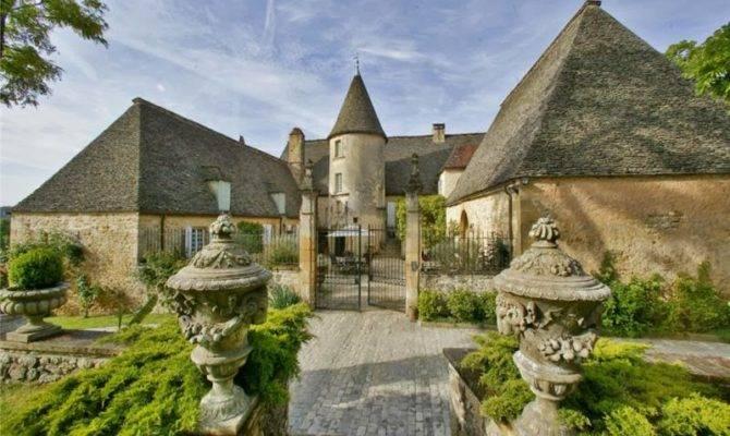 Passion Luxury Historical Property Dordogne