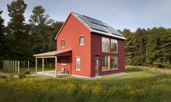 Passive House Future Huffington Post