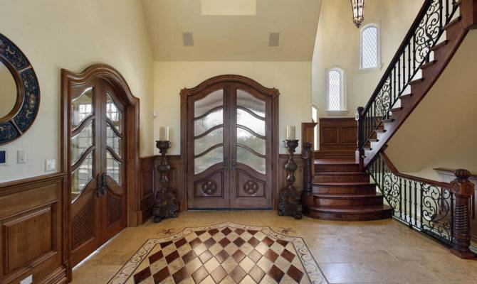 Patio Foyer Entryway Decor Ideas Love Home Designs