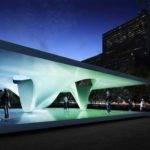 Pavilion Pavilions Sided Building Plans Material List