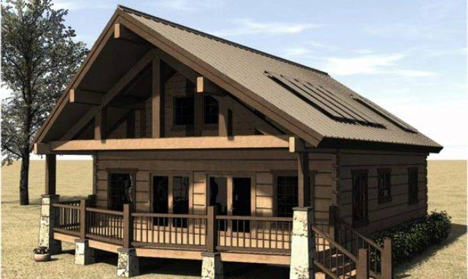 Pdf Diy Cabin House Plans Covered Porch