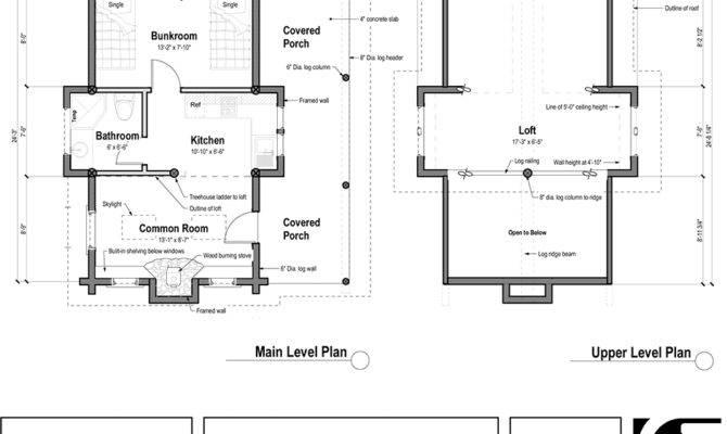 Pdf Diy Cabin Plans Loft