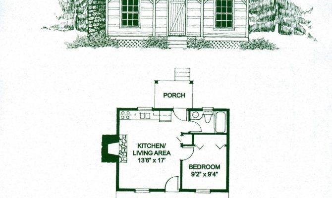 Pdf Diy Log Cabin Floor Plan Kits Lettershaped