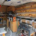 Pdf Plans Garage Woodworking Shop Grandfather Clock