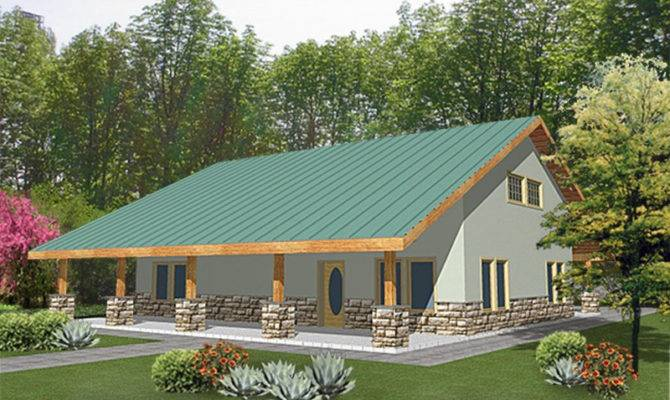Pecan Valley Craftsman Home Plan House Plans More