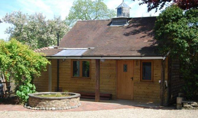 Pendana Beech House Bungalows Rent Brook