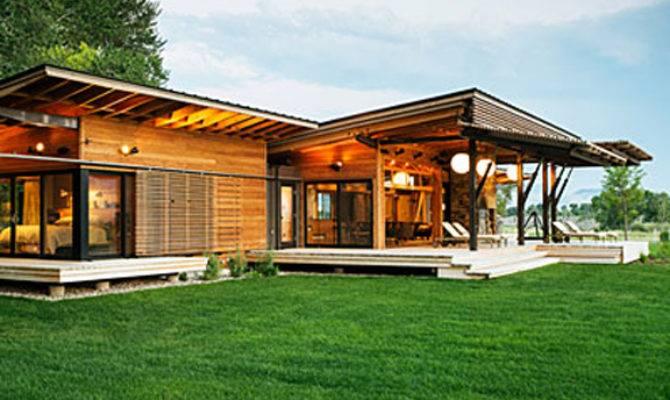 Perfect House Modern Prairie Girl