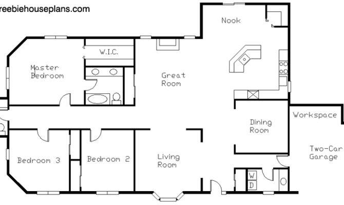 Perfect House Plans Great Rooms Building