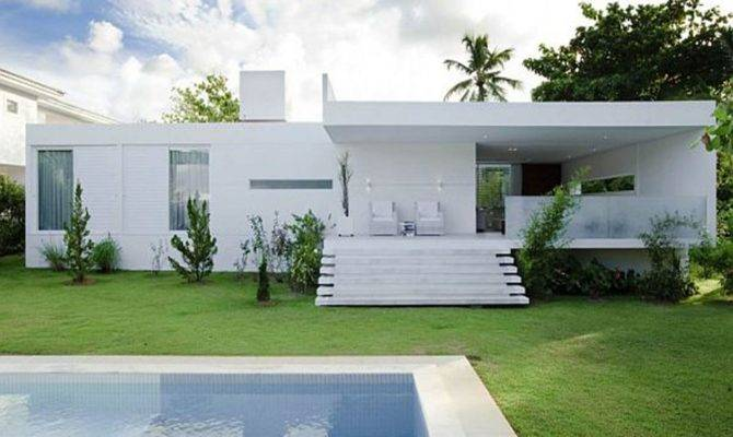 Perfect Ideas Small Modern Home Plans Wooden Houses