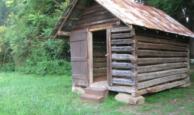 Perfect One Room Log Cabin Kits Homes Plans