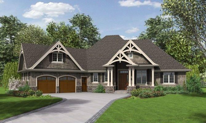 Perfect Rambler House Plans Bonus Room