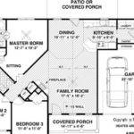 Perfect Secret Room House Plans