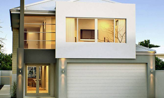 Perth Best Home Designs Narrow Lots Plunkett Homes