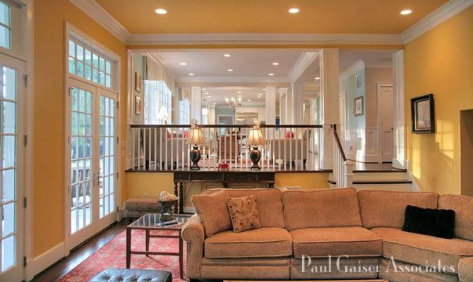 Pga Design Build Featured Split Foyer Renovation