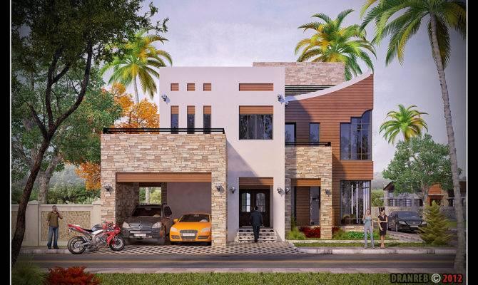 Philippine Dream House Design Two Storey Cebu