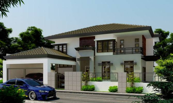 Philippine House Plans Photos Simple Story Joy