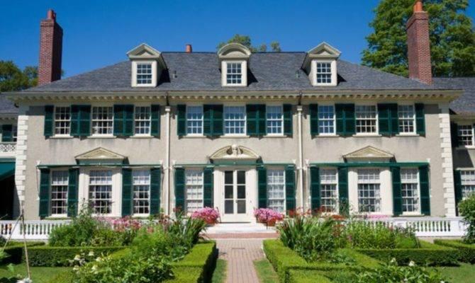 Photos America Most Beautiful Home Garden Tours