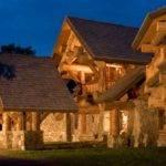 Photos Beautiful Rustic House Beautyharmonylife