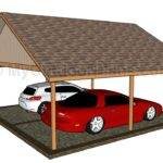 Photos Carport Plans Wood Car Temporary Carports