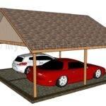Photos Carport Plans Wood Car Temporary Carports