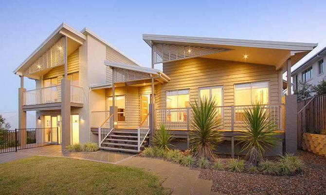 Photos Facts Split Level House Designs