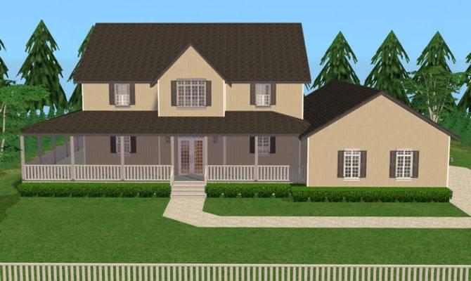 Photos Inspiration Sims Houses Ideas
