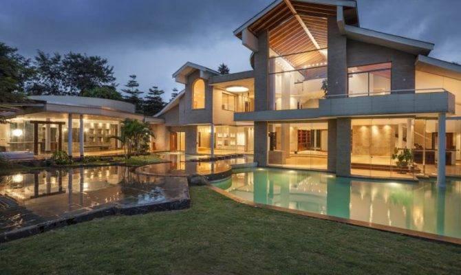 Photos Kenya Most Luxurious House