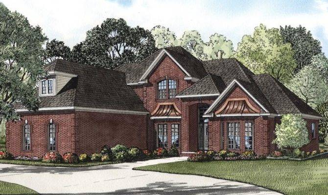 Photos Two Story Brick Homes