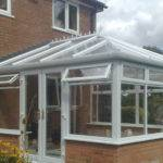 Picking Perfect Extension Orangery Conservatory Cherwell