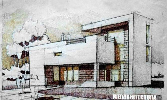 Pics Photos Architectural Drawings Houses Plwekig