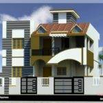 Pics Photos House Front Side Design India Houses