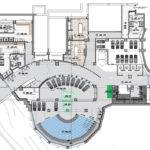 Pics Photos Pict Day Spa Floor Plan Equipment Layout