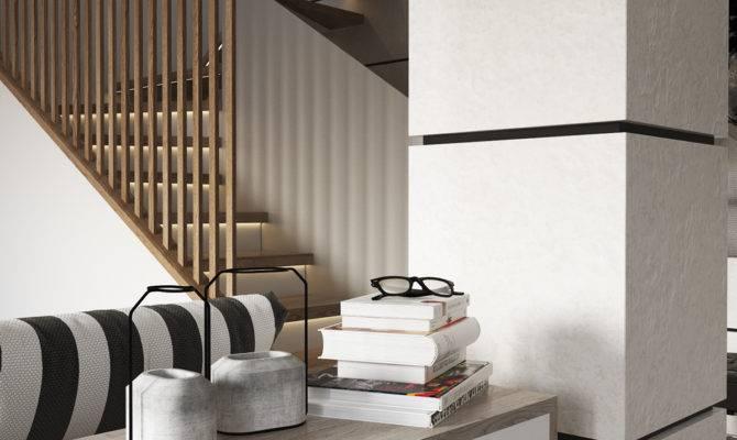 Pillar Design Ideas Interior